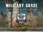 Tiêu chuẩn Mil-STD 810G là gì?