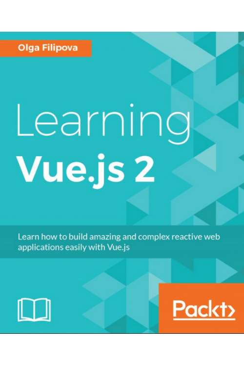 Ebook Learning Vue.js 2 PDF