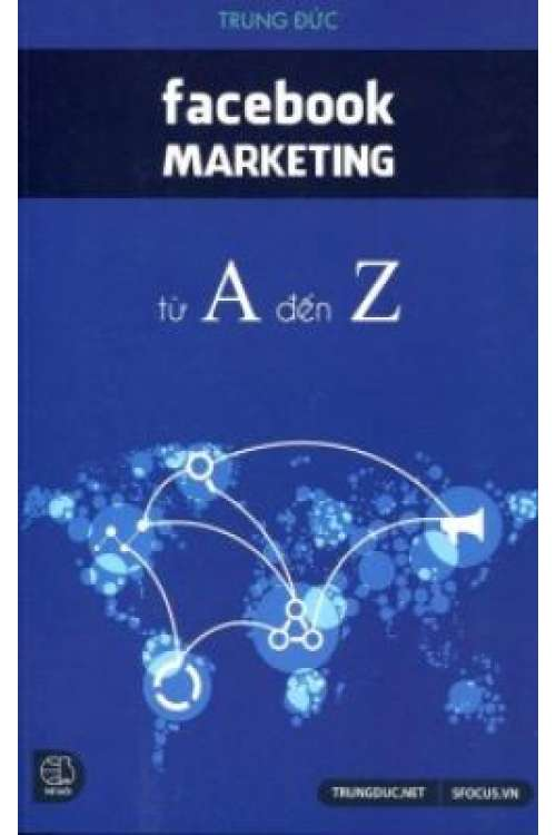 Ebook Facebook Marketing Từ A Đến Z PDF