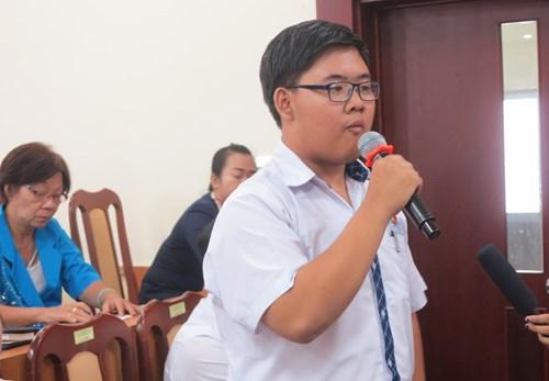 Học trò Sài Gòn học chữ nhiều, ít học lễ nghĩa 1