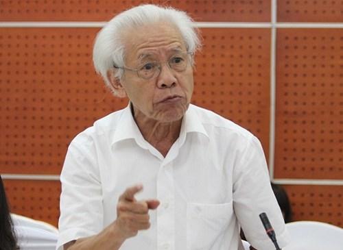 Ai đã thẩm định sách giáo khoa Công nghệ giáo dục của Giáo sư Hồ Ngọc Đại? 3