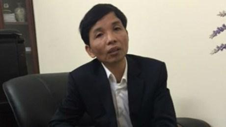 Chủ tịch tỉnh Hải Dương nói về việc xử lý Phó Chánh thanh tra dùng bằng giả 1