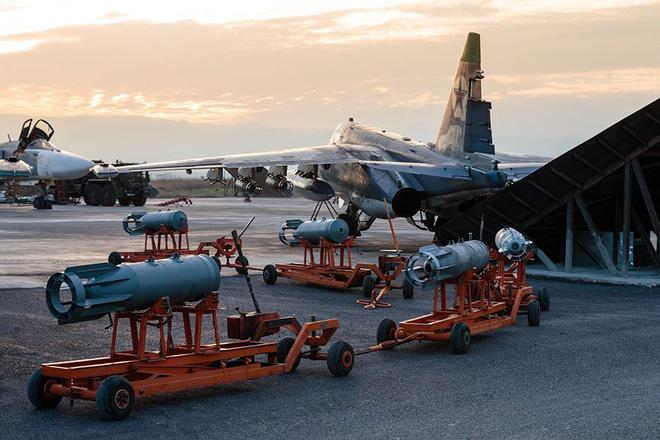 Tin Hot: Bước ngoặt lớn trên chiến trường khốc liệt Syria - Nga ồ ạt rút quân? 3