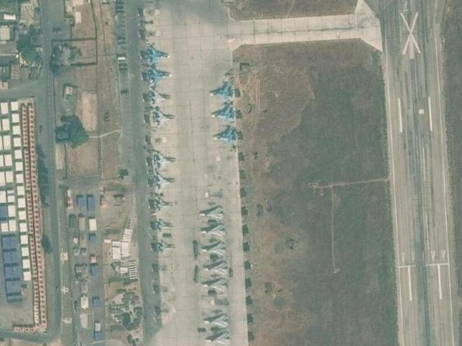 Tin Hot: Bước ngoặt lớn trên chiến trường khốc liệt Syria - Nga ồ ạt rút quân? 4