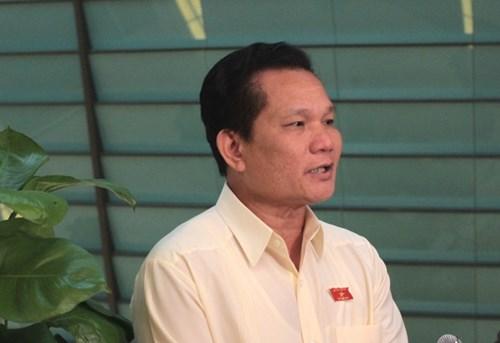 Bộ trưởng Phùng Xuân Nhạ đề xuất tăng lương cho thầy cô là hoàn toàn có cơ sở 1