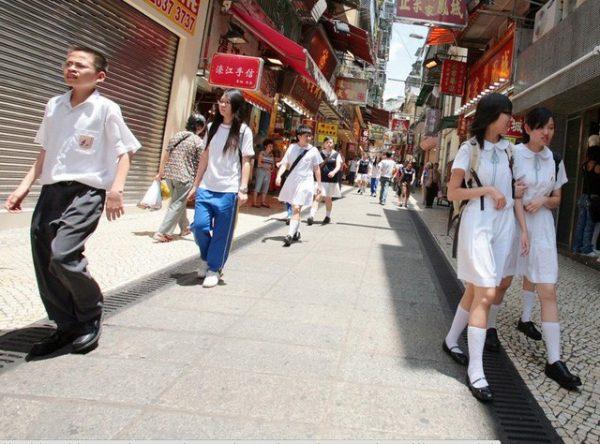 Việt Nam vào top 20 quốc gia tốt nhất trên thế giới về giáo dục trên cả Canada 6