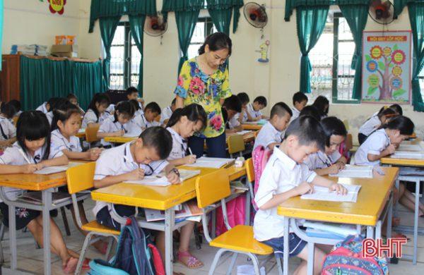 Hà Tĩnh tuyển dụng 410 giáo viên: Chia sẻ khó khăn, giảm áp lực cho bậc mầm non, tiểu học 1