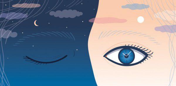 Đồng hồ sinh học không chỉ ảnh hưởng đến giấc ngủ của bạn, và tiết lộ cả tương lai của chúng ta 4