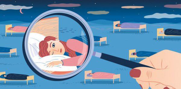 Đồng hồ sinh học không chỉ ảnh hưởng đến giấc ngủ của bạn, và tiết lộ cả tương lai của chúng ta 7