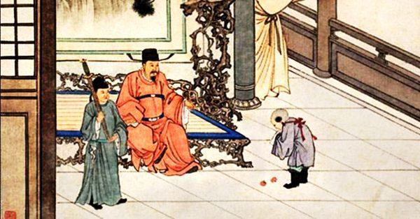 Hàm nghĩa sâu xa của việc 'tôn sư trọng đạo' trong quan niệm của người xưa 2