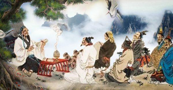 Hàm nghĩa sâu xa của việc 'tôn sư trọng đạo' trong quan niệm của người xưa 1