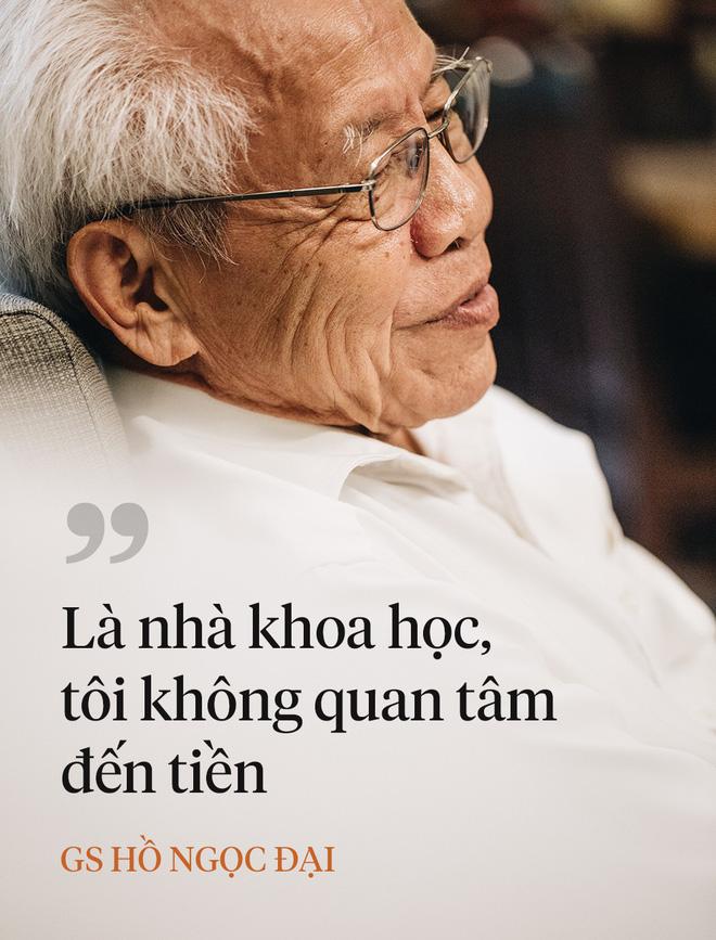 """Giáo sư Hồ Ngọc Đại: """"Ngô Bảo Châu không phải học trò tôi tự hào nhất mà là một cậu sửa xe"""" 51"""