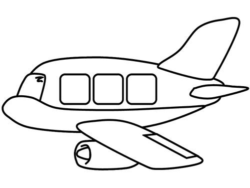 Download tranh tô màu cho bé 2 – 3 tuổi rèn luyện khả năng tập trung và ý thức 29