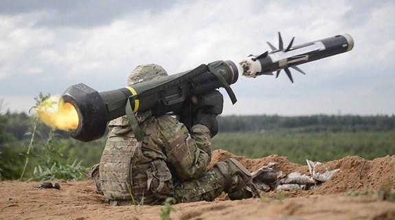 Điểm danh 4 tổ hợp tên lửa chống tăng di động đáng gờm nhất trên thế giới 2