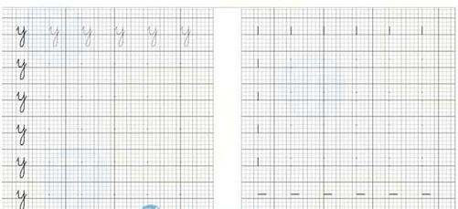 Cách luyện chữ đẹp cho trẻ tại nhà với 6 lưu ý đơn giản bạn cần biết 11