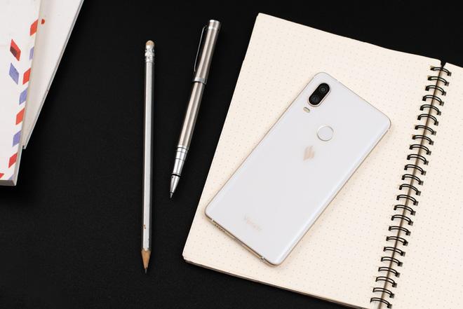 Vsmart ra mắt 4 smartphone Vsmart Active 1+, Vsmart Active 1, Vsmart Joy 1+ và Vsmart Joy 1 giá từ 2,5 đến 6,3 triệu đồng 8
