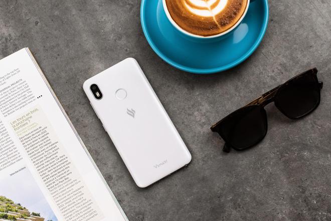Vsmart ra mắt 4 smartphone Vsmart Active 1+, Vsmart Active 1, Vsmart Joy 1+ và Vsmart Joy 1 giá từ 2,5 đến 6,3 triệu đồng 11