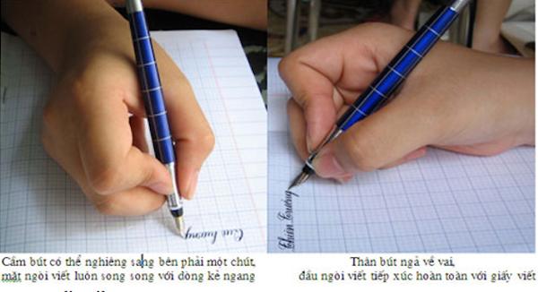 Cách luyện chữ đẹp cho trẻ tại nhà với 6 lưu ý đơn giản bạn cần biết 9