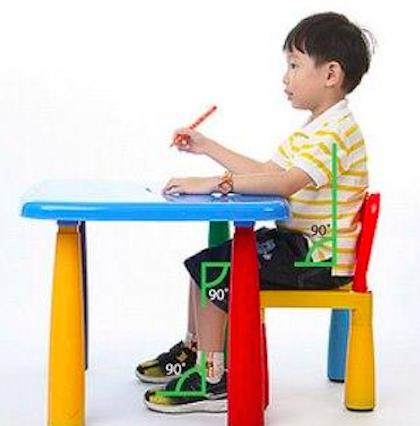 Cách luyện chữ đẹp cho trẻ tại nhà với 6 lưu ý đơn giản bạn cần biết 10