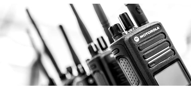 Hướng dẫn cài đặt tần số cho bộ đàm Motorola cho người mới bắt đầu 4