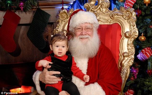 Giải mã sự thật về Giáng Sinh, ông già Noel và tuần lộc 13