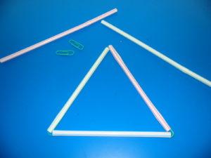 Dạy trẻ khám phá hình tam giác: Chúng ở mọi nơi 7