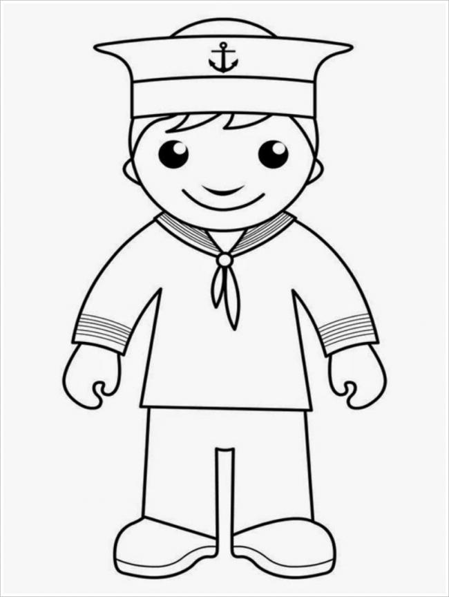 Download tranh tô màu cho bé 2 tuổi tăng trưởng trí thông minh và óc sáng tạo 26