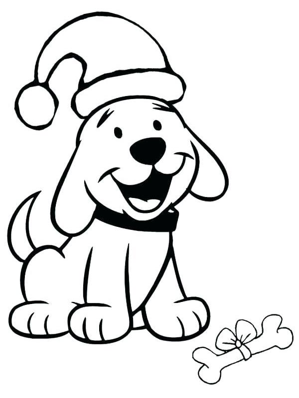Bố sự tập 1000+ tranh tô màu con chó phát triển sáng tạo 50