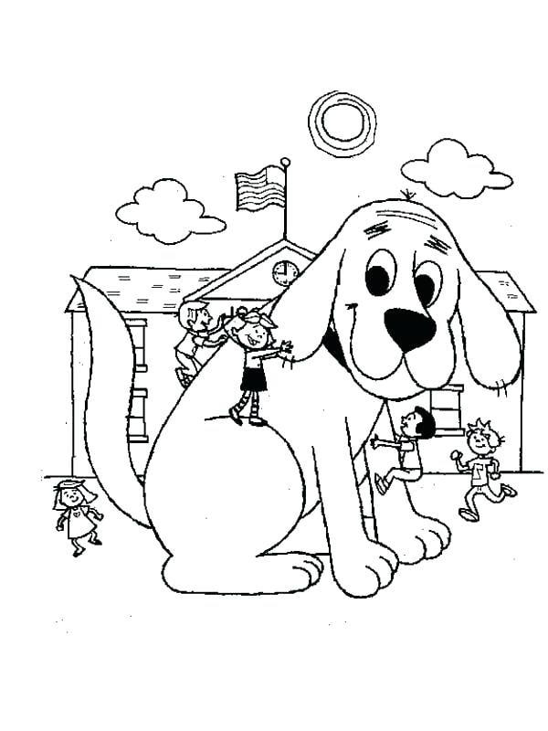 Bố sự tập 1000+ tranh tô màu con chó phát triển sáng tạo 33