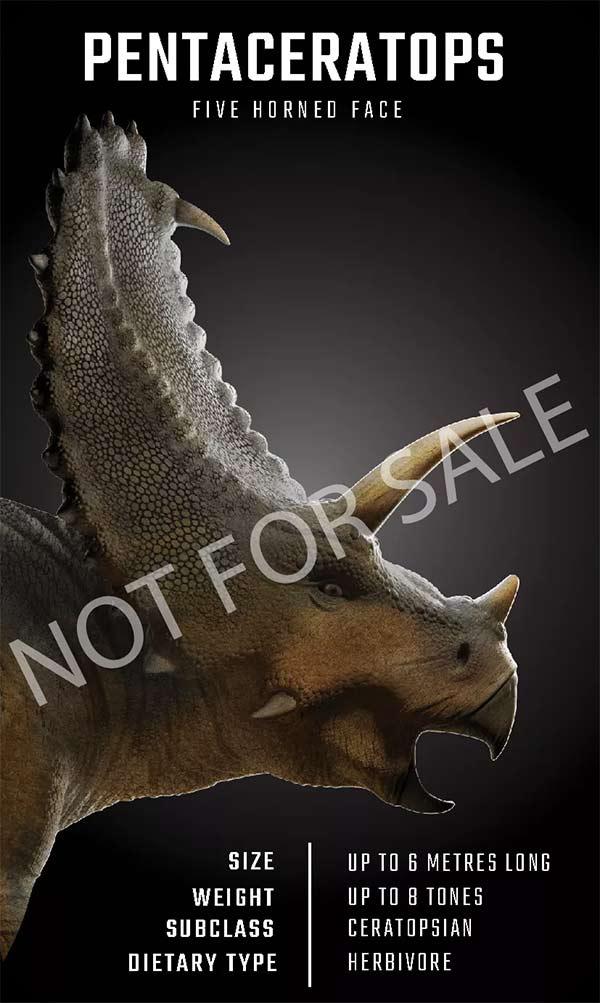 Hướng dẫn cách dùng Dinosaur 4D+ và tải trọn bộ sưu tập khủng long 4D 22