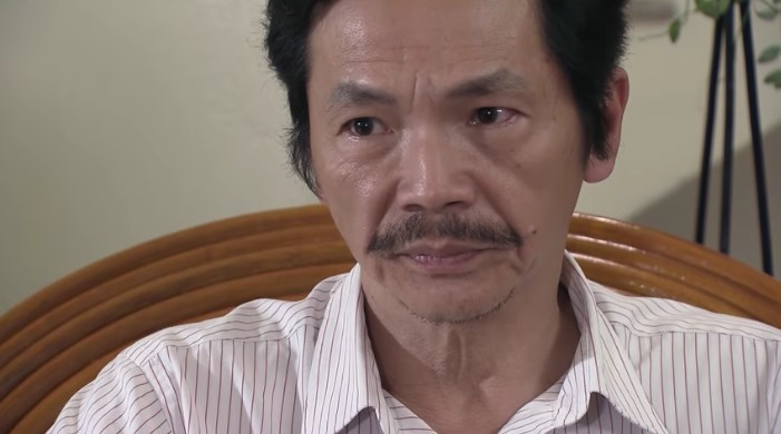 Phim 'Về nhà đi con' tập 39 VTV giải trí, Huệ nhập viện, Khải lại bị Dương sỉ nhục 1