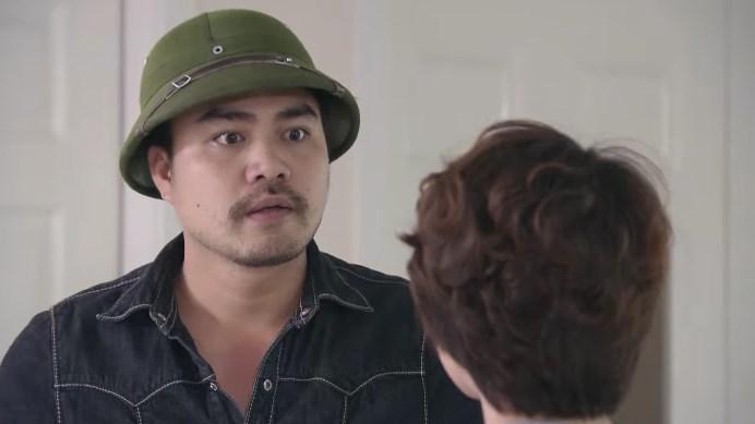 Phim 'Về nhà đi con' tập 39 VTV giải trí, Huệ nhập viện, Khải lại bị Dương sỉ nhục 2