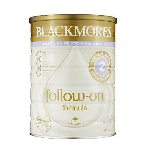 So sánh sữa Blackmores và Glico lên chọn loại sữa nào 6