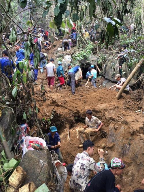 Hình ảnh viên đá trị giá 5 tỷ tại Lục Yên, Yên Bái 9