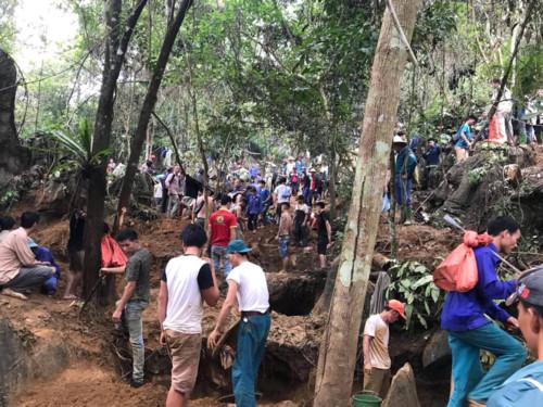 Hình ảnh viên đá trị giá 5 tỷ tại Lục Yên, Yên Bái 10