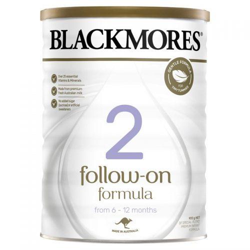 So sánh sữa Meiji và Blackmore bạn đang băn khoăn chọn sữa nào ? 7