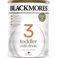 Cập nhập sữa Blackmore mẫu mới của ÚC 9