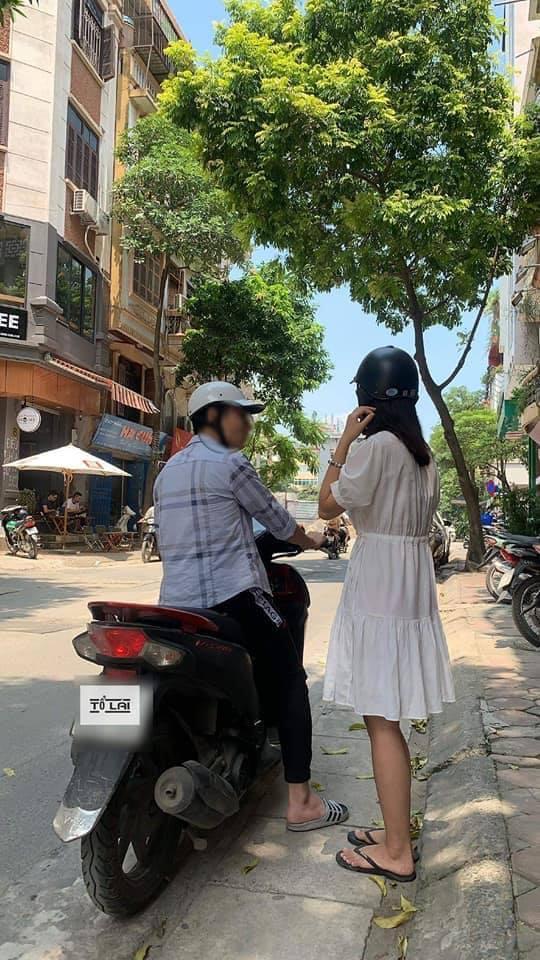 Kiên nhẫn chở bạn gái cả tiếng đồng hồ vẫn chưa chốt ăn gì, bạn trai bực bội bỏ cô gái giữa đường rồi đi về 3