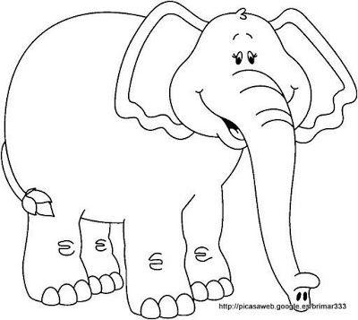 Bộ tranh tô màu con voi siêu ngộ nghĩnh 41