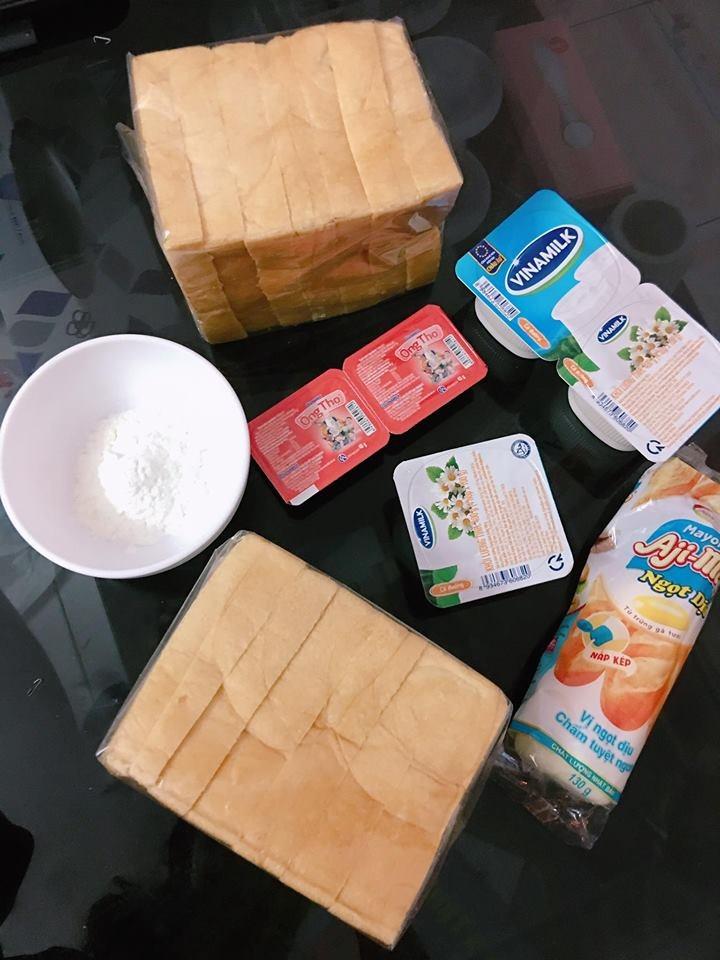 Cách làm bánh sữa chua béo ngậy thơm ngon tại nhà 7