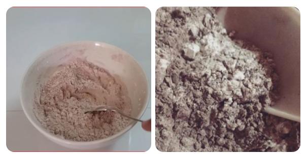Cách làm trân châu đường đen từ bột năng hoặc Milo giòn mềm không bị cứng 5