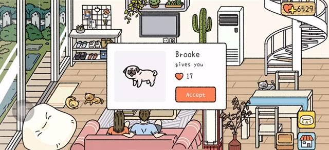 Cách tải và hướng dẫn cách chơi game Adorable Home nuôi mèo 33