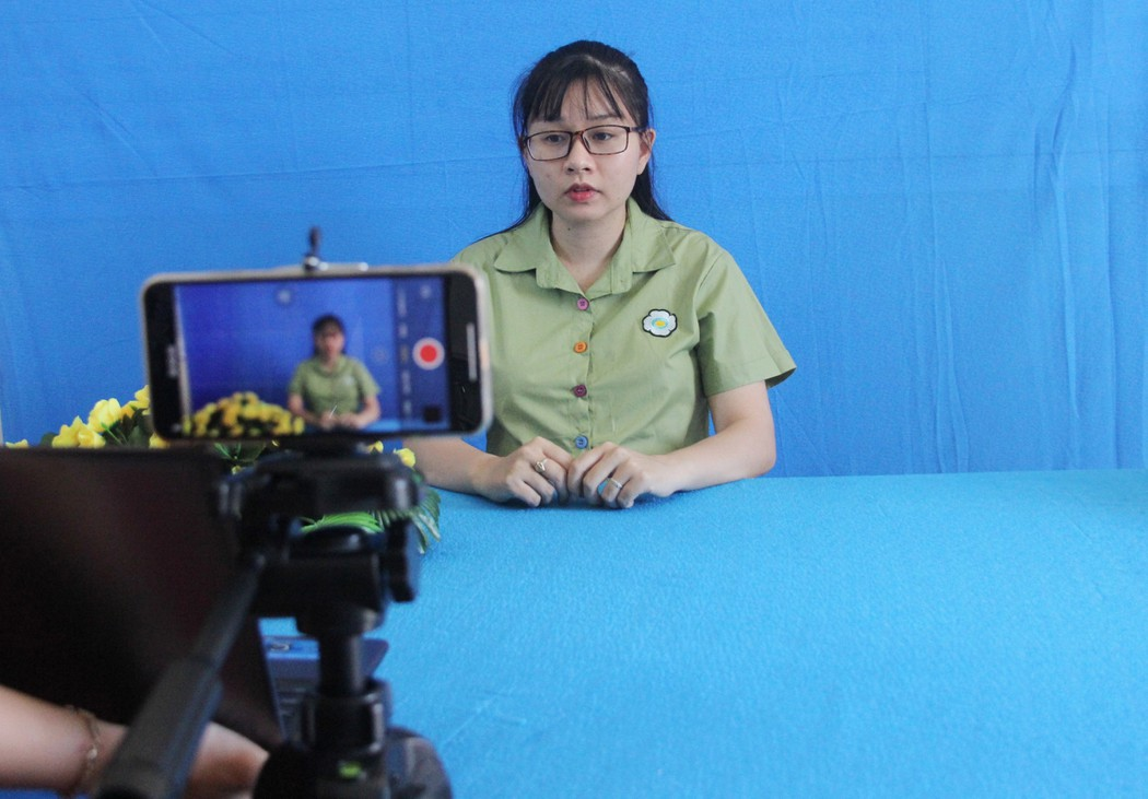 Đà Nẵng sẽ dạy học trên truyền hình cho khối 9 từ ngày 30/3/2020 5
