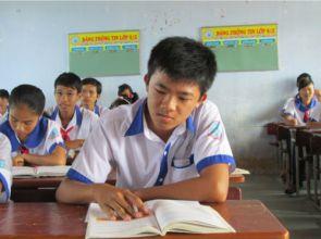 Bí quyết cải thiện học lực học sinh yếu học Toán thi THCS, THPT