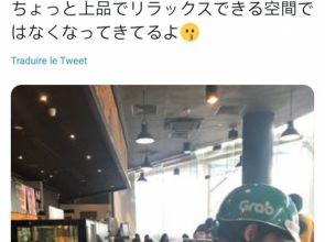 Danh tính CEO Nhật miệt thị tài xế Grab 'bẩn thỉu' tại Starbucks